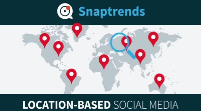 소셜미디어 모니터링 기업보안 도구로써의 활용
